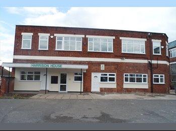 EasyRoommate UK - 12 NEWLY REBURBISHED APPARTMENTS - Blakenhall, Wolverhampton - £550 pcm