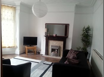 L18. all bills included, single and large double rooms...