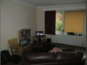 EasyRoommate UK - Double room in Market Town of Wendover - Aylesbury, Aylesbury - £550 pcm