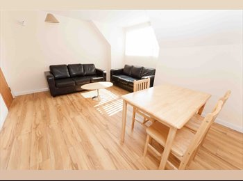 EXECUTIVE FURNISHED ROOMS TO LET IN NEWCASTLE |...