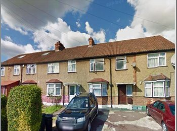 A cosy room on Hoylake Road, East Acton W3