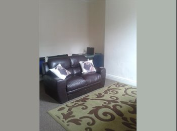 EasyRoommate UK - Double room to rent close to St.James hospital  - Harehills, Leeds - £220 pcm