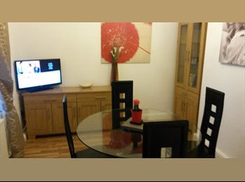 EasyRoommate UK - double room available  - Little Hulton, Salford - £275 pcm