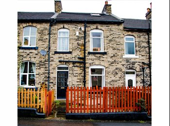 EasyRoommate UK - Shared House Bills Included - Huddersfield, Kirklees - £303 pcm