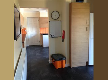 EasyRoommate UK - Double  Altofts/Pinderfields/Normanton , Normanton - £380 pcm