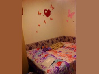 Hi all,,I have nice master bed room is avelable.i m looking...
