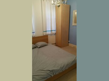 Double room in Clapham South