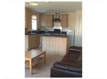 Perfect new one bed flat, ready for you to move in