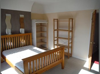 Rooms available in Kensington Fields houseshare - £77pwpp...