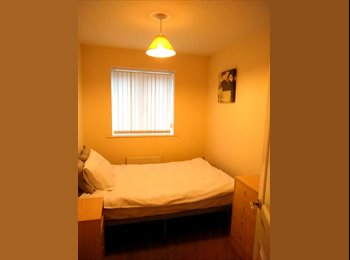 EasyRoommate UK - Room to Rent - Warrington, Warrington - £360 pcm
