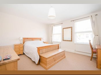 EasyRoommate UK - 2x double rooms to rent including bills - Maidstone, Maidstone - £550 pcm