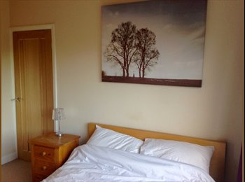 EasyRoommate UK - Mon-Fri Dbl Room in Leamington Spa - Royal Leamington Spa, Leamington Spa - £400 pcm