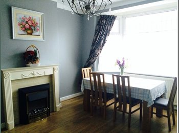 EasyRoommate UK - Excellent Double Bedroom  - Chadwell Heath, London - £520 pcm