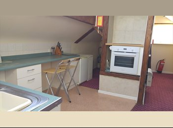 EasyRoommate UK - 1 Bedroomed Flat all bills included - Newton, Chester - £585 pcm