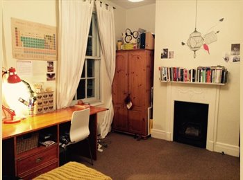 EasyRoommate UK - Hampstead Houseshare- great for couples - Hampstead, London - £1,150 pcm