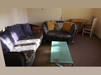 West Bridgford double rooms £375pcm bills inc