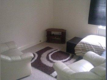 EasyRoommate UK - large double room, Birmingham - £370 pcm