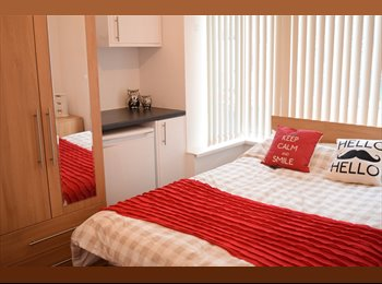 New Ensuite Rooms between Erdington and Sutton Coldfield