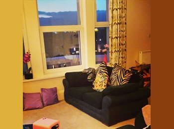 EasyRoommate UK - Double room in beautiful flat in Exmouth - Exeter, Exeter - £330 pcm