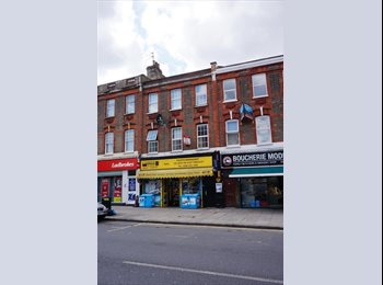 EasyRoommate UK -  The new home you have been looking for!  - East Finchley, London - £520 pcm