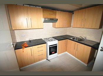 Fully Furnished En-Suite Doublee Room in East Ham