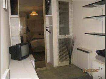 EasyRoommate UK - Single Room to Let - Slough, Slough - £90 pcm