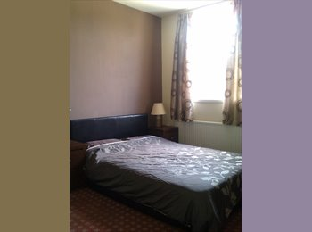 EasyRoommate UK - ROOM TOLET FROM£305 PER MONTH VERY CLOSE TO TOWN - Mansfield, Mansfield - £305 pcm