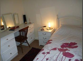 EasyRoommate UK - Single Room - Very Comfortable - Read Profile - Wallington, London - £380 pcm