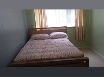 EasyRoommate UK - Double bedroom to rent - Osterley, London - £550 pcm