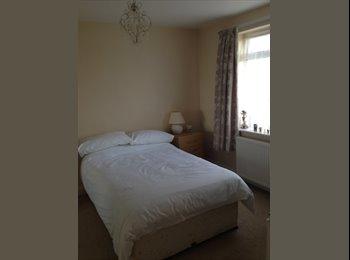 EasyRoommate UK - Double Room  - St Stephens, St Albans - £500 pcm