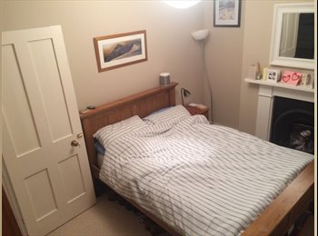 EasyRoommate UK - Double room - Old Town, Eastbourne - £600 pcm