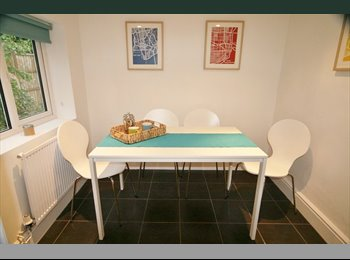EasyRoommate UK - House share in Seymour Road, Gloucester - Gloucester Centre, Gloucester - £450 pcm