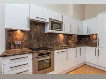 2 bed flat to rent Nottingham Place