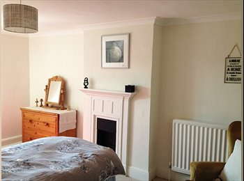 Room to rent in beautiful countryside 10 minutes from...