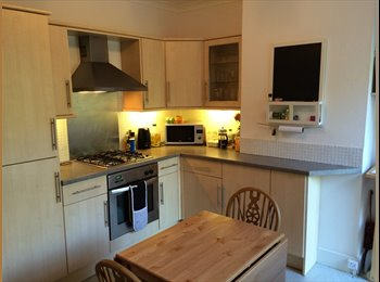 EasyRoommate UK - Double bedroom for rent, Elm Grove - Brighton, Brighton and Hove - £575 pcm