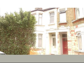 Single Room Available in Ilford. **All bills included**