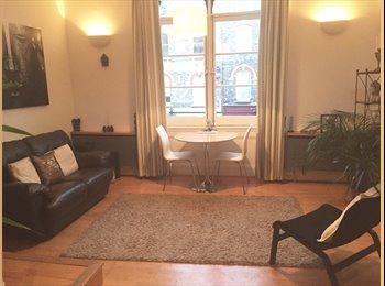 Stunning & Unusual 1 bedroom flat to rent - Primrose Hill