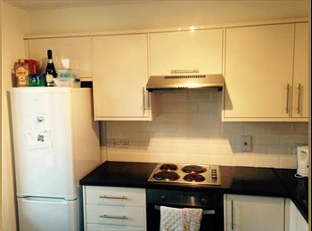 EasyRoommate UK - Double Room available in modern city centre flat - Aberdeen City, Aberdeen - £475 pcm