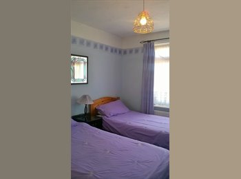 EasyRoommate UK - Lovely Double room to rent in Lovely House - Upper Parkstone, Poole - £450 pcm