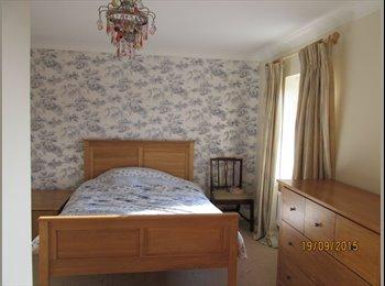 EasyRoommate UK - Double sunny room - Newbury, Newbury - £500 pcm