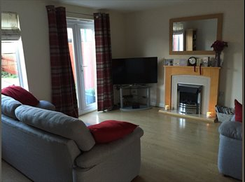 Fully furnished, ensuite, double room inc. all bills and...