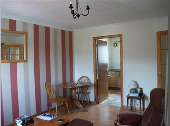 EasyRoommate UK - Central Flat to Share - Inverness , Inverness - £350 pcm