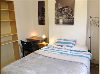 Large Double Room Available NOW! £590 all inc