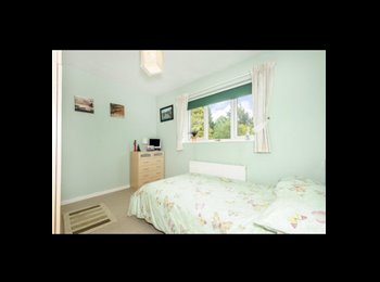 EasyRoommate UK - double room for rent in Rickmansworth - West Hyde, Rickmansworth - £455 pcm