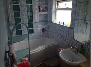 EasyRoommate UK - *housemate needed ASAP* - Derriford, Plymouth - £400 pcm