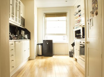 Exceptional double room available in Kensington, Emperors...