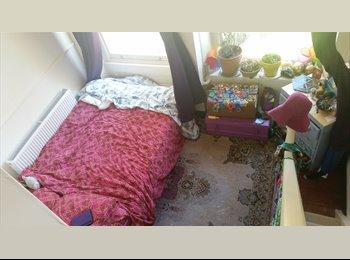 EasyRoommate UK - Double bedroom avaliable 1st November Crystal Palace  - Sydenham, London - £600 pcm