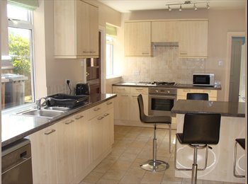EasyRoommate UK - 4 Bed House Share in Lincoln West End Close to Town - Lincoln, Lincoln - £85 pcm