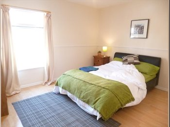 Newly refurbished and furnished quality rooms