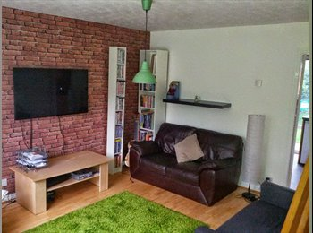EasyRoommate UK - Modest double room available now - Great Sankey, Warrington - £330 pcm